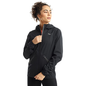 saucony Drizzle Jacket Women black